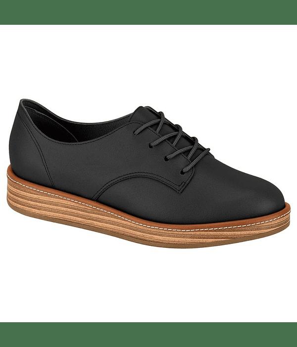 Zapato Oxford Beira Rio Negro 4235-201-9569-15745