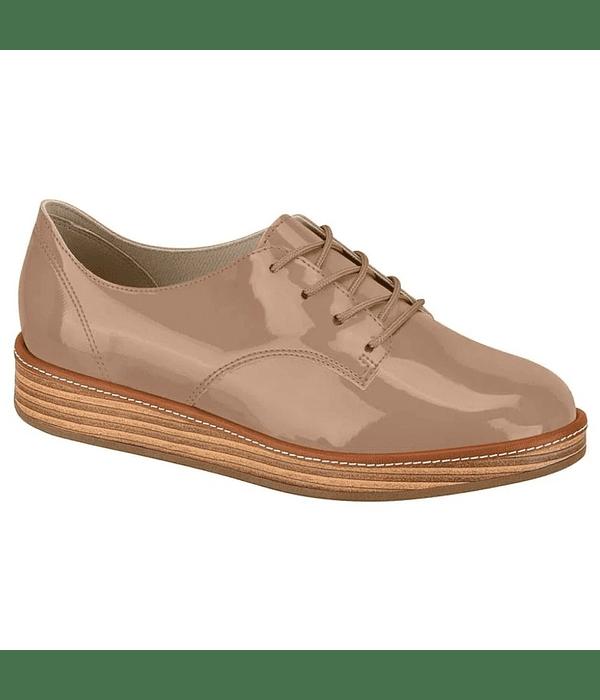 Zapato Oxford Beira Rio Nude 4235-201-13488-52531