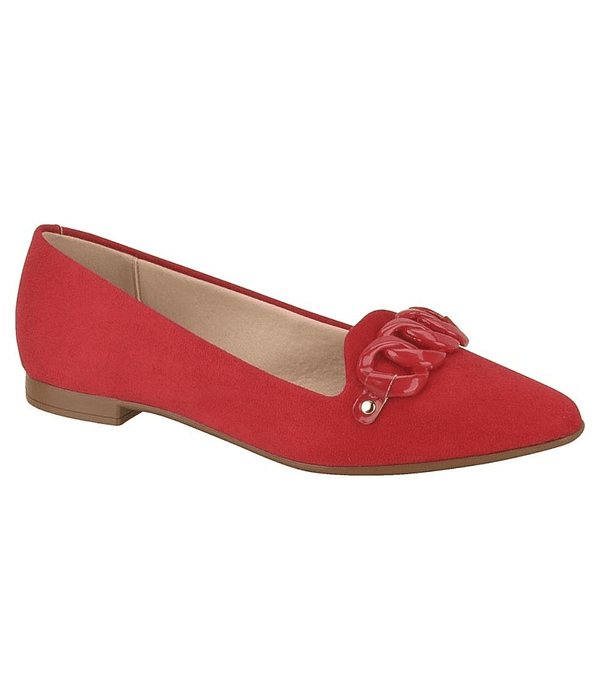 Zapato Beira Rio Rojo 4243-102-5881-46175