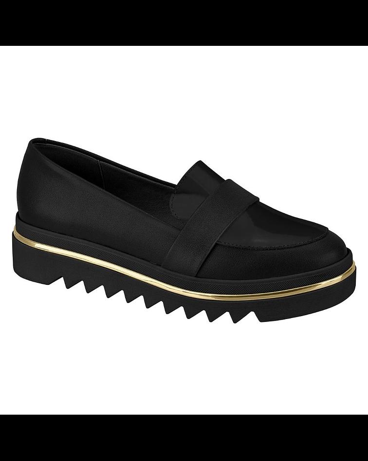 Zapato Oxford Beira Rio Negro 4219-404-14187-15745