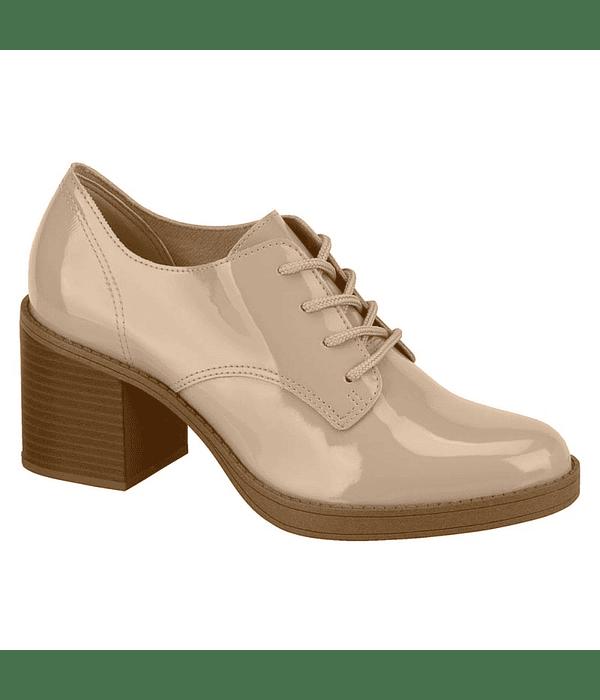 Zapato Oxford Beira Rio Beige Premium 4225-101-13488-29452
