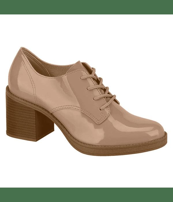 Zapato Oxford Beira Rio Nude Premium 4225-101-13488-52531