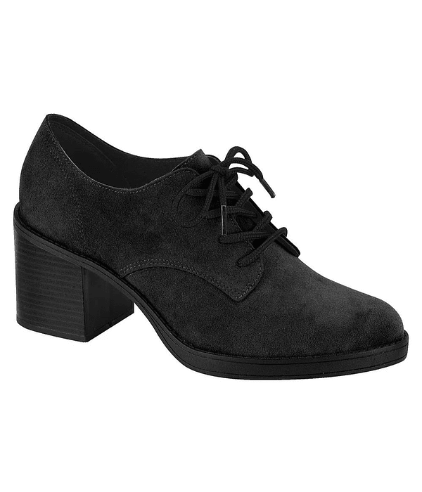 Zapato Oxford Beira Rio Negro 4225-101-10529-15745