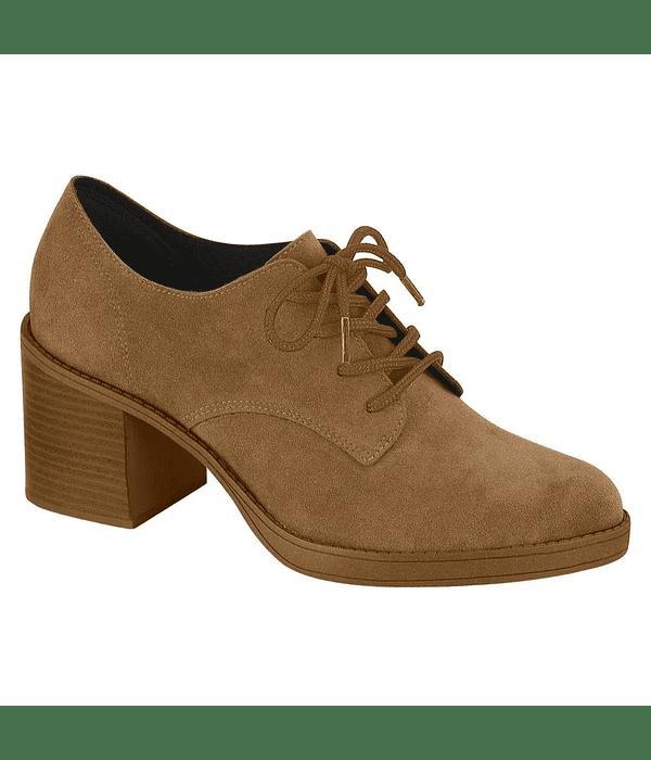 Zapato Oxford Beira Rio Camel 4225-101-10529-43790
