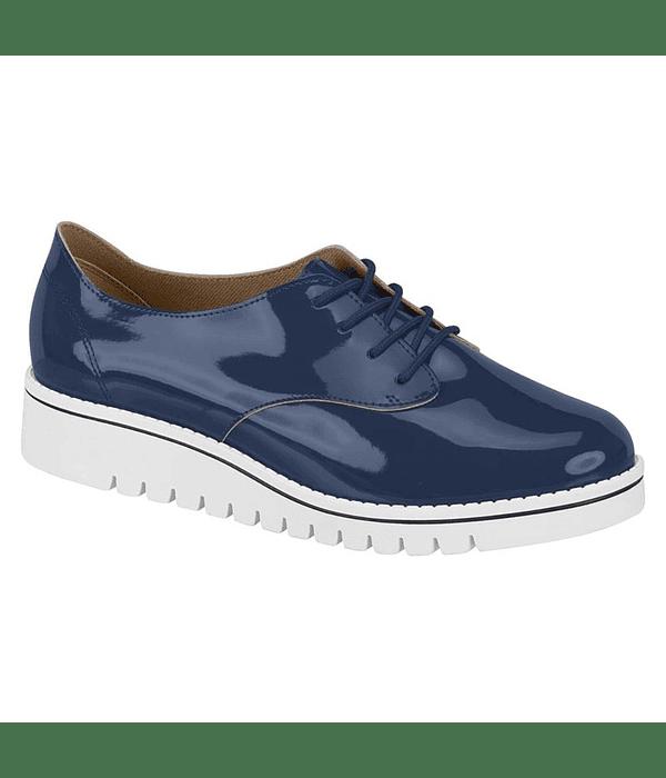 Zapato Oxford Beira Rio Azul Premium 4174-419-13488-33300