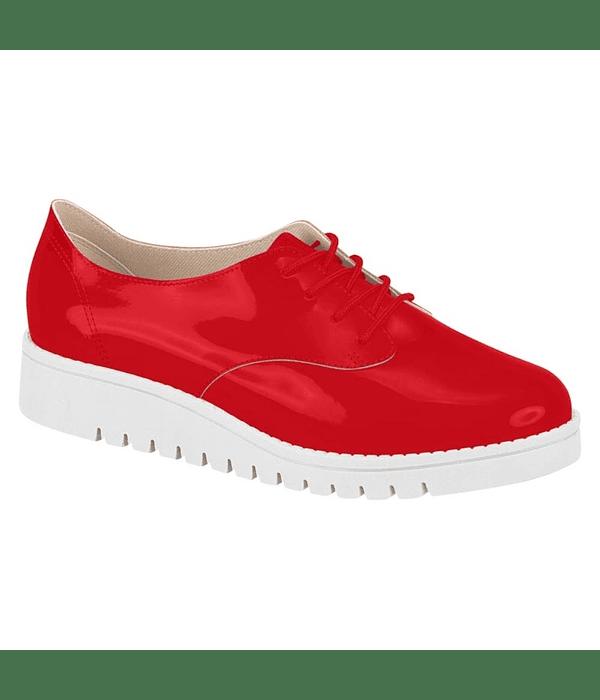 Zapato Beira Rio Rojo Premium 4174-319-13488-46175