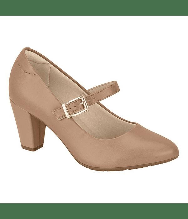 Zapato Cerrado Modare Nude 7305-434-5536-52531