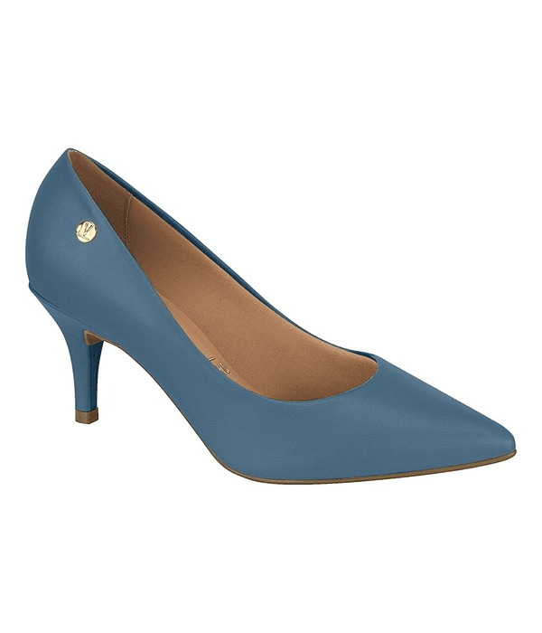 Stiletto Vizzano Azul 1185-702-7286-66731