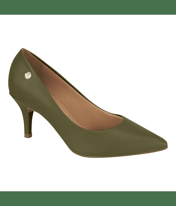 Stiletto Vizzano Verde Militar 1185-702-7286-78277