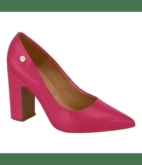 Zapato de Vestir Cereza Vizzano 1285-400-7286-78288
