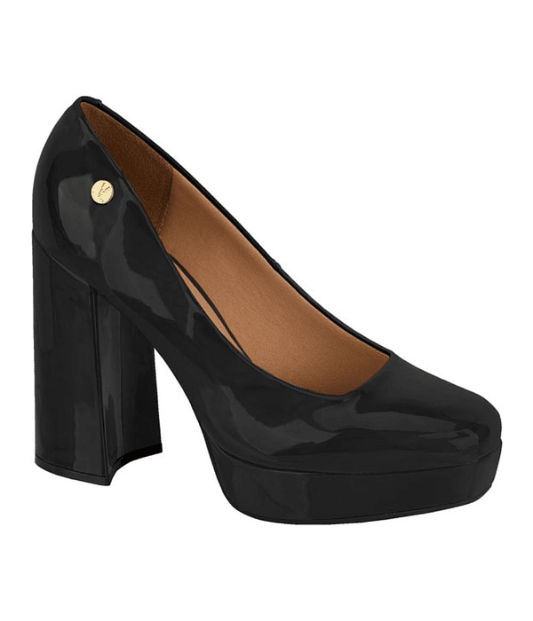 Zapato de Vestir Vizzano Negro 1368-103-13488-15745