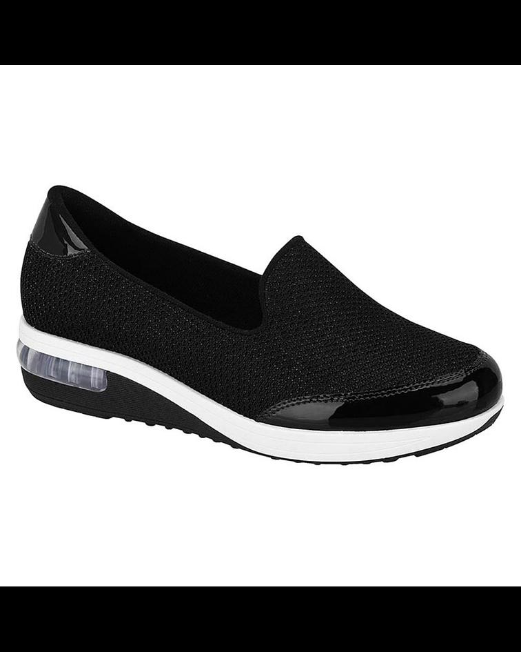 Zapatilla Modare Negro 7320-201-20970-15860