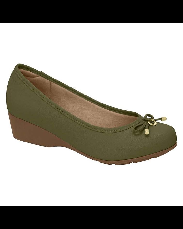 Zapato Modare Verde Militar 7014-269-21736-78277