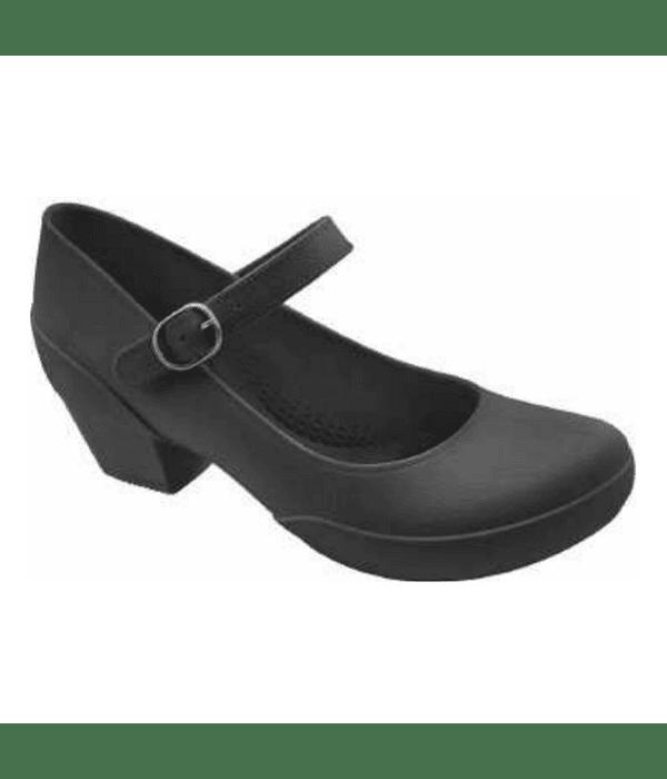 Zapato Galicia 01 Negro