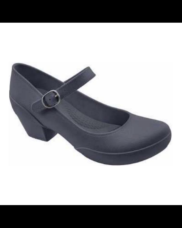 Zapato Galicia 06 Azul