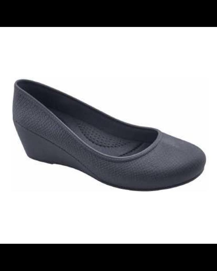 Zapato Caren 02 Azul