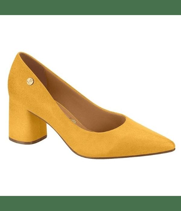 Zapato Vizzano Amarillo 1342-100-5881-72385