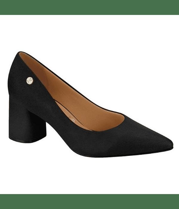 Zapato Vizzano Negro 1342-100-5881-15745