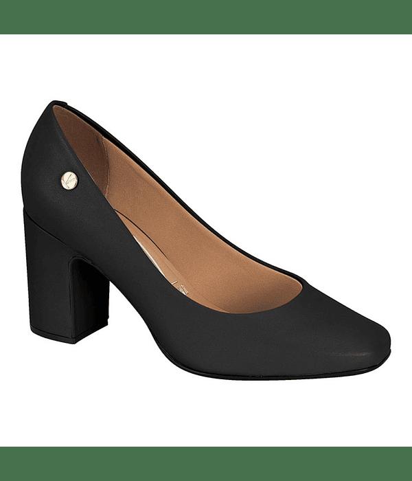 Zapato Vizzano Negro 1374-100-7286-15745
