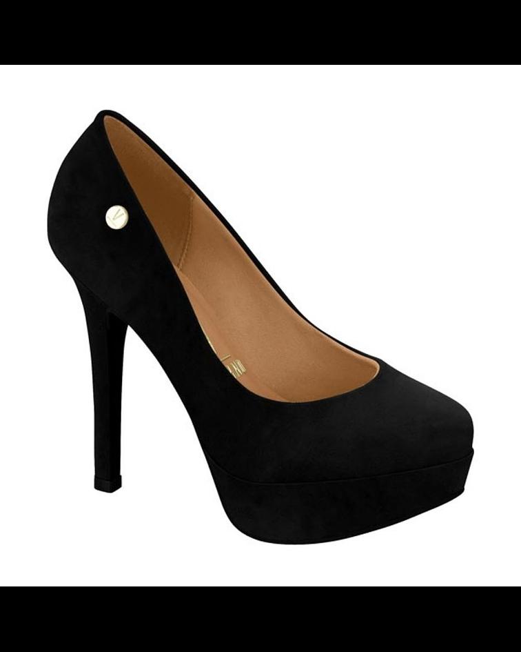 Zapato Vizzano Negro 1830-501-14220-15745