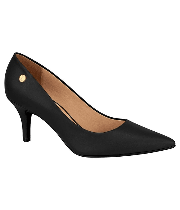 Stiletto Vizzano Negro 1185-702-7286-15745
