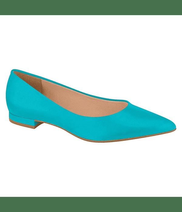 Ballerina Vizzano Azul Agua 1206-200-7286-80276