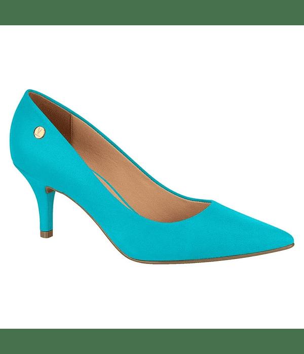 Stiletto Vizzano Azul Agua 1185-702-5881-80276