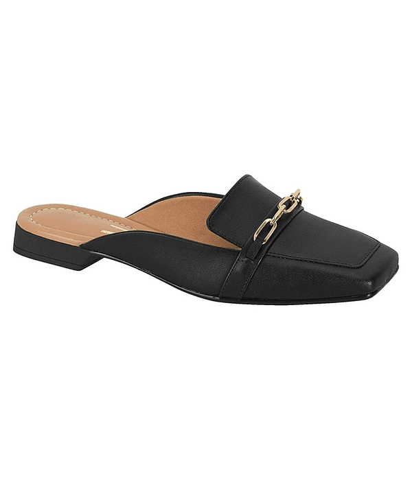 Babucha Vizzano Negro 1375-100-7286-15745