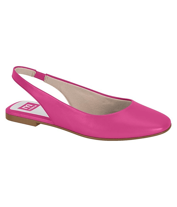 Babucha Moleca Pink 5741-101-9569-81140