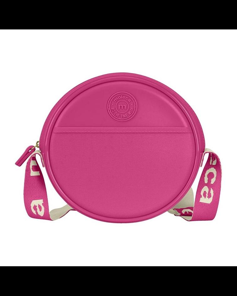Mini Bolso Moleca Pink 50006-22242-81563