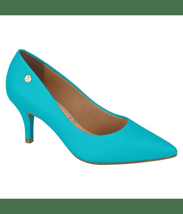 Stiletto Vizzano Azul Agua 1185-802-7286-80276