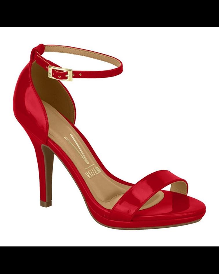 Sandalia Vizzano Rojo 6210-655-13488-46175