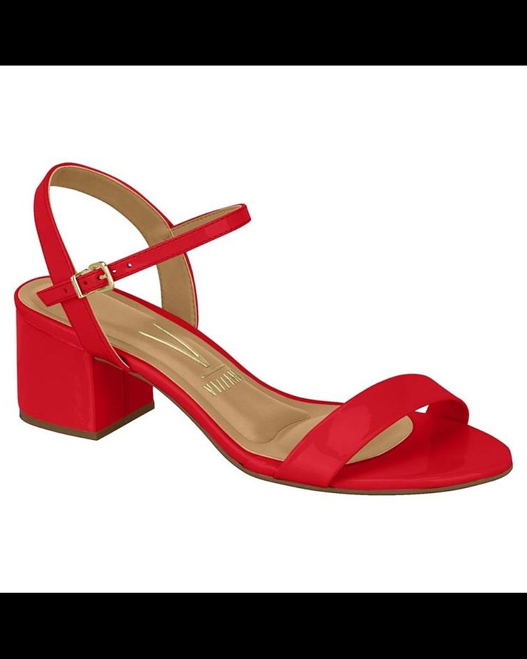 Sandalia Vizzano Rojo 6291-900-13488-46175