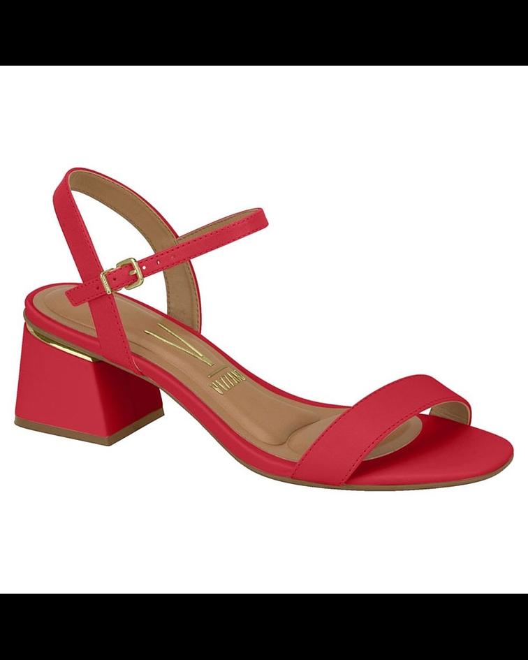 Sandalia Vizzano Rojo 6428-101-7286-46175