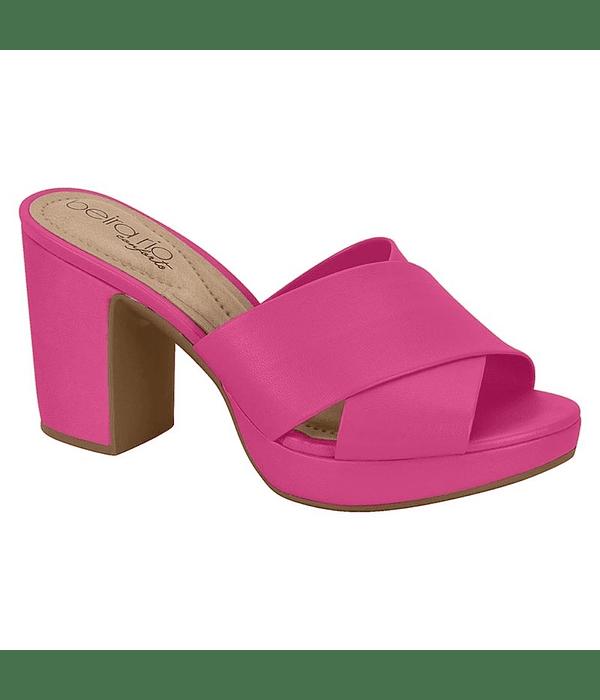 Sandalia Beira Rio Pink 8371-100-9569-81140