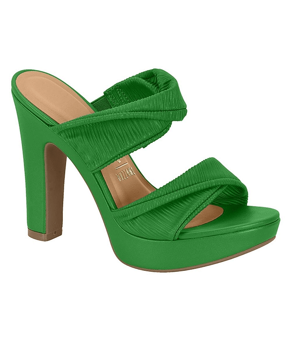 Sandalia Vizzano Verde 6292-245-23139-82338