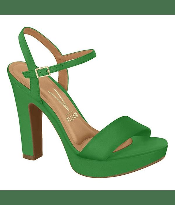 Sandalia Vizzano Verde 6292-200-7286-82338