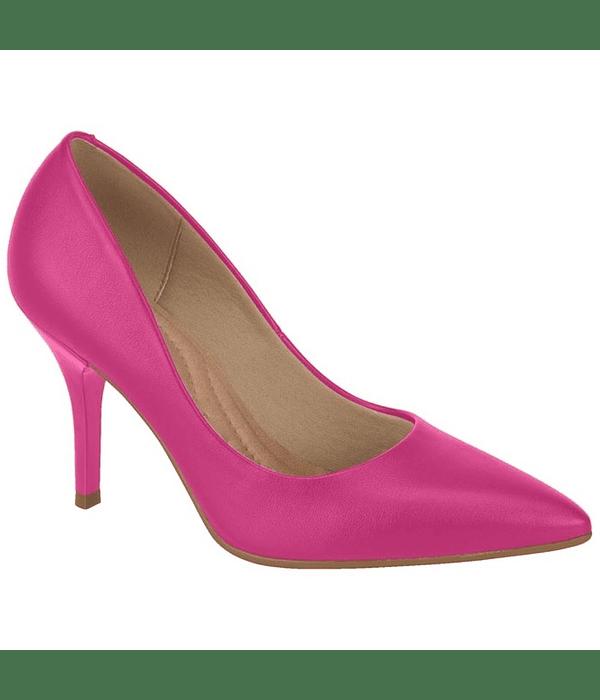 Stiletto Beira Rio Pink 4122-1100-9569-81140