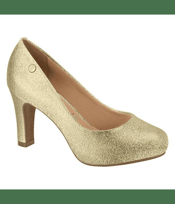 Zapato Vizzano Dorado 1840-301-22968-66