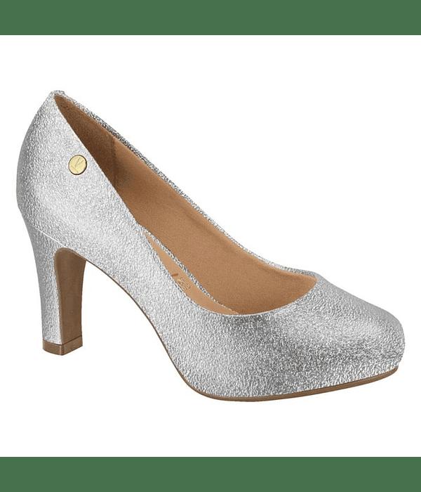 Zapato Vizzano Plateado 1840-301-22968-41