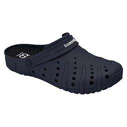 Clog Hombre Azul 1315-BEN-100-325001