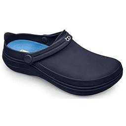 Zueco Clínico Unisex Azul 2043-SAFE-900-004