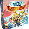 Dungeon Academy - Juego de Mesa - Español