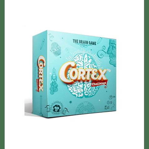 Cortex Challenge - Juego de Mesa - Español
