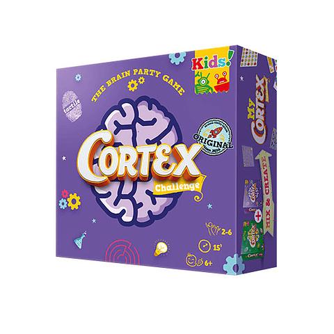 Cortex Kids - Juego de Mesa - Español