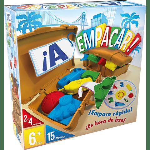 ¡A Empacar! - Español