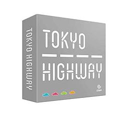 Tokyo Highway - Juego De Mesa - Español