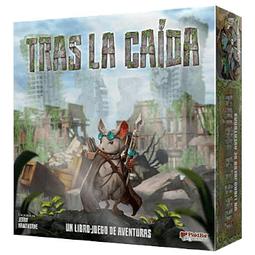 Tras La Caída - Juego de Mesa - Español