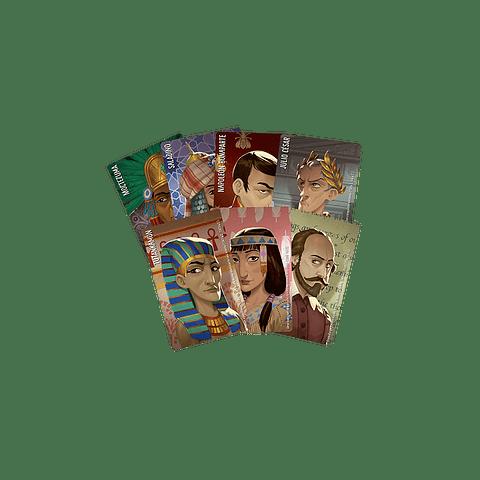 Similo: Historia - Español