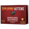 Exploding Kittens - Juego de Mesa - Español